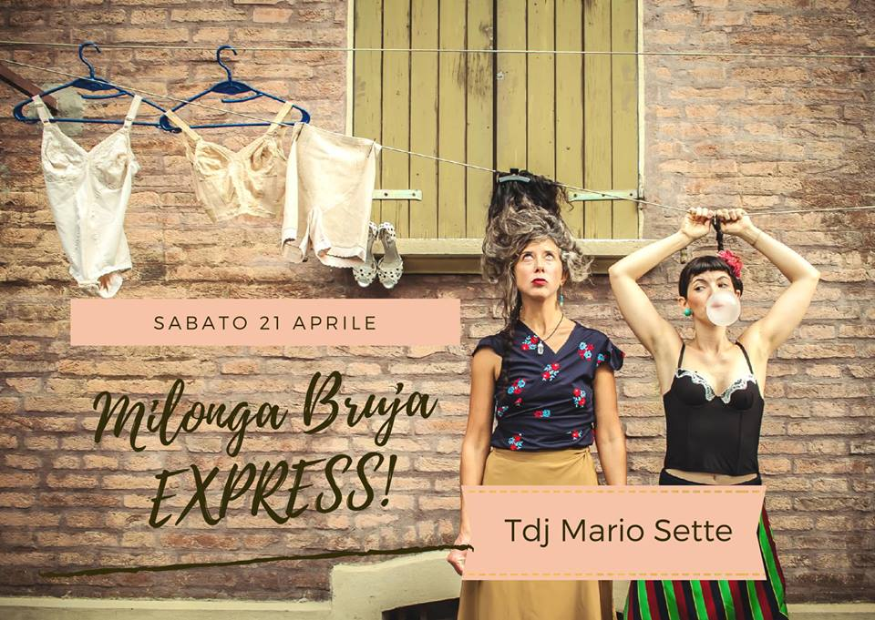 FAItango, Federazione Associazioni Italiane Tango Argentino