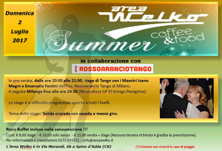 Faitango federazione associazioni italiane tango argentino for Esse arredi spino d adda cr